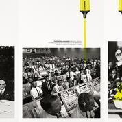 Une campagne Stabilo veut redonner de l'éclat aux grandes femmes de l'histoire