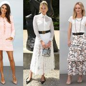 Penélope Cruz, Vanessa Paradis, Natalia Vodianova... Qui a-t-on croisé aux défilés haute couture?