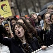 En France, un rassemblement inédit contre les violences faites aux femmes aura lieu le 24 novembre