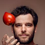 Maxime de Rostolan, agroécologiste :