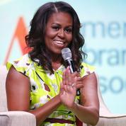 Michelle Obama revient sur l'affaire du
