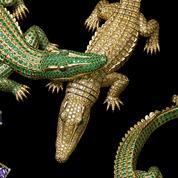 Panthère et croco, ces anecdotes transgressives qui ont marqué la joaillerie Cartier