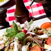 Pissaladière, daube niçoise, salades... Escapade gourmande et ensoleillée à Nice