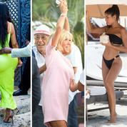 Blake Lively, Jean-Claude Van Damme, Pippa Middleton : la semaine people