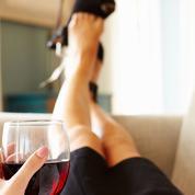 Travail et alcool, le blues des business women