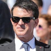 Manuel Valls en couple avec une riche héritière catalane