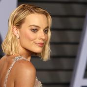 Margot Robbie dévoile sa transformation en Sharon Tate