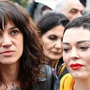 Accusations contre Asia Argento : Rose McGowan a