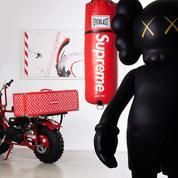 Streetwear, plus que jamais un luxe suprême