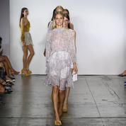 Défilé Fashion Palette printemps-été 2019 Prêt-à-porter