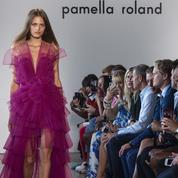 Défilé Pamella Roland printemps-été 2019 Prêt-à-porter