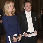 Jean-Claude Arnault, la Suède a son