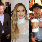 Jamie Dornan, Jennifer Lopez, Cate Blanchett : la semaine people