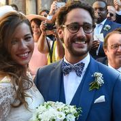 Thomas Hollande s'est marié en Corrèze