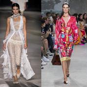Esprit de famille et sex-appeal, la Fashion Week de Milan se termine en beauté