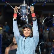 Naomi Osaka, nouvelle coqueluche du tennis féminin