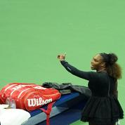 US Open : le discours percutant de Serena Williams à l'encontre de l'arbitre qu'elle accuse de sexisme