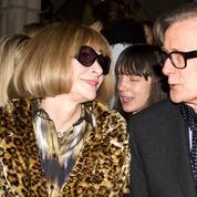 Que se passe-t-il (vraiment) entre Anna Wintour et Bill Nighy ?