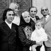Ulla Thorsell, cinquante ans d'amour avec Charles Aznavour