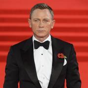 Daniel Craig qualifié d'