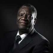 Denis Mukwege, le gynécologue congolais qui