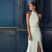 Élégantes et bien coupées, nos robes de mariées à moins de 500euros