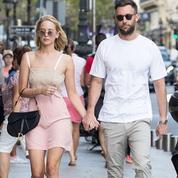 Qui est Cooke Maroney, le nouveau petit ami de Jennifer Lawrence ?