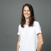 Julia Perroux, l'entrepreneure qui donne un goût d'avance aux enfants