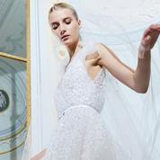 Les robes de mariée Elie Saab automne 2019 se dévoilent