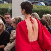 Fashion Week : les nouveaux codes de la robe de soirée