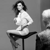 Penélope Cruz se dévoile pour Chanel sous l'objectif de Karl Lagerfeld