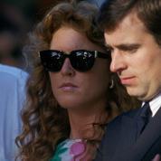 Sarah Ferguson et le prince Andrew, les noces rebelles