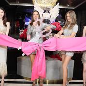 Victoria's Secret va ouvrir sa première boutique à Paris