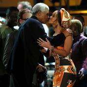 Beyoncé en tête d'affiche du concert en hommage à Nelson Mandela