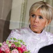 Brigitte Macron et le chanteur Mika s'engagent contre le harcèlement scolaire