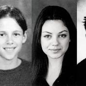 Kristen Stewart, Eva Mendes, Winona Ryder... Avant d'être célèbres, ils étaient la risée de la cour de récré