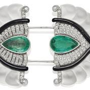 René Boivin, clips Art Déco... Cinq bijoux vintage sur lesquels investir à la vente Christie's de Paris