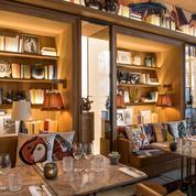 Réservations de table sur Instagram et ouverture du plus grand marché bio de France, quoi de neuf en cuisine ?