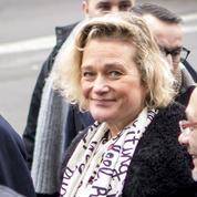 Delphine Boël, l'artiste belge qui affirme être la fille d'Albert II