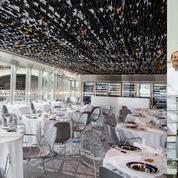Ducasse sur Seine, un bateau gourmand 100 % électrique