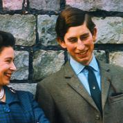 Charles de Galles, 70 ans de rires, de romances et de larmes princières
