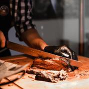 Sushi Shop & Bash s'associent le temps d'une collab' quand Lenôtre ouvre un atelier à Paris... Quoi de neuf en cuisine?