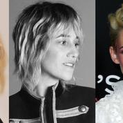 Kristen Stewart, Jennifer Lawrence, Charlotte Gainsbourg... Ces stars qui sont passées au blond