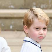 Voici le surnom que George et Charlotte ont donné au prince Charles
