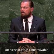 Leonardo DiCaprio, Marion Cotillard, Natalie Portman... 10 célébrités au chevet de la planète