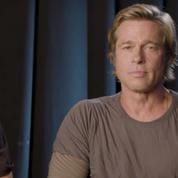 Ensemble, Brad Pitt et Leonardo DiCaprio appellent les Américains à voter aux Midterms