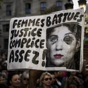 Violences conjugales : 109 femmes tuées en 2017 par leur conjoint ou ex-conjoint