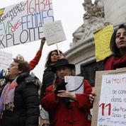 #6Novembre15h35, le mouvement qui dénonce les écarts de salaire entre les hommes et les femmes