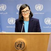 À 14 ans, Millie Bobby Brown devient la plus jeune ambassadrice de l'UNICEF
