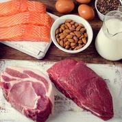 Comment suivre un régime protéiné avec succès